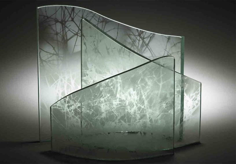 Art N Glass Sand Blasting